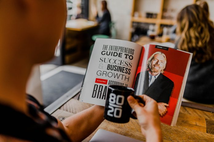 Books that you must read if you want to be an Entrepreneur